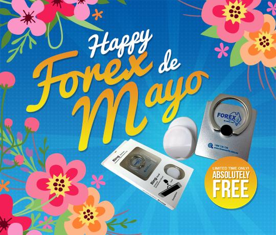 Forex De Mayo