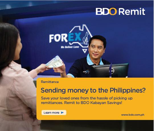 BDO Remittance