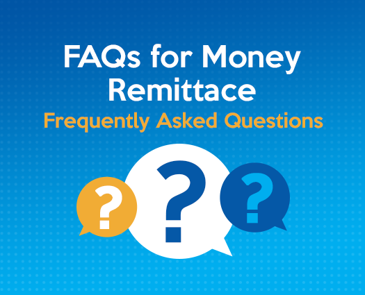 Forex FAQs for Money Remittance