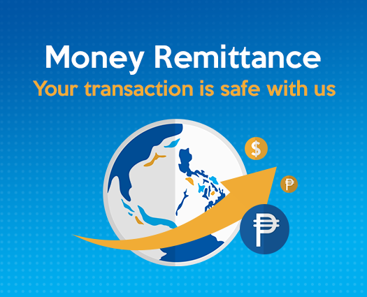 Forex money remittance
