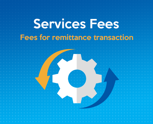Forex Services Fees