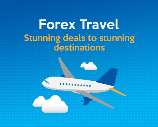 Forex travel money