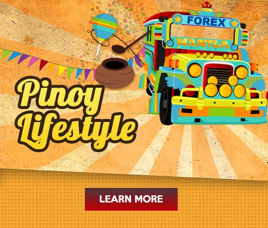 Pinoy Lifestyle