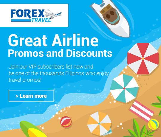 Forex Travel